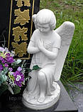 Ритуальные скульптуры, фото 3