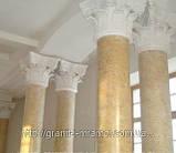 Колонны из мрамора и гранита, фото 4