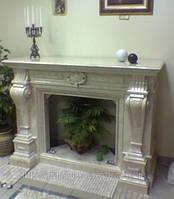 Порталы из мрамора, фото 1