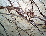 Мраморные слябы (коричневый мрамор), фото 4