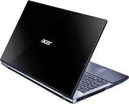Ноутбук Acer ASPIRE V3-571G-Intel Core-I7-3610QM-2.30GHZ-4GB-DDR3-320Gb-HDD-W15.6-Web-(B)-Б/У, фото 3