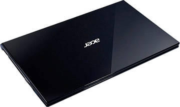 Ноутбук Acer ASPIRE V3-571G-Intel Core-I7-3610QM-2.30GHZ-4GB-DDR3-320Gb-HDD-W15.6-Web-(B)-Б/У, фото 2