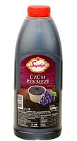 Пекмез Seyidoglu виноградный 1300 гр. (сироп) пластик, турецкие сладости.