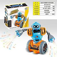 Танцующий робот cool robot Детская интерактивная игрушка Робот-Танцор 130-641