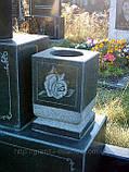 Вазы для памятников, фото 2