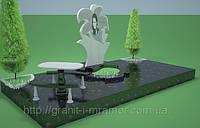 3D моделирование памятников, фото 1