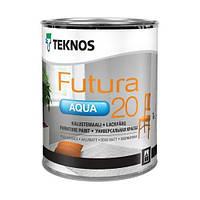 ФУТУРА Аква 80 универсальная краска, разбавляемая водой