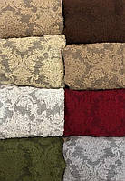 Чехол на угловой диван с креслом, разные цвета, Турция, фото 1