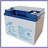 Аккумулятор GEL Ritar 40Ач DG12-40 Gray Case 12V 40Ah