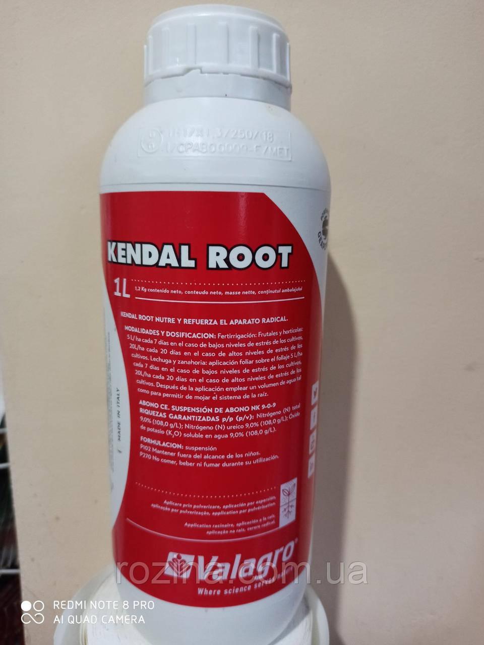 Стимулятор роста Кендал Root (1 л)