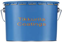 TEMALAC FD 80 TML (Темалак ФД 80) Краска по металлу с ЭФФЕКТОМ МЕТАЛЛИКА  алкидная, быстрсохнущая промышленног
