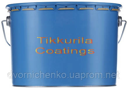 TEMALAC FD 80 (Темалак ФД 80) Краска по металлу глянцевая, быстрсохнущая - Промкраска в Киеве