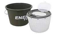 Кан для хранения живца EnergoTeam 10л