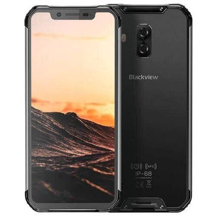 Смартфон Blackview BV4900 3/32GB NFC, фото 2