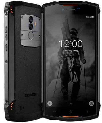 Смартфон Doogee S55 4/64GB, фото 2
