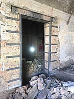 Різка бетону прорізів, фото 1
