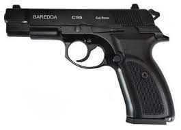 Стартовый пистолет Baredda C-95