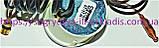 Термоманометр 40 мм 0-4 bar 0-120*C (б.ф.у, EU) Vaillant Turbo Max, Atmo Max Pro/Plus, арт. 101270A, к.з. 0775, фото 3