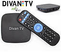 DIVАN.TV BOX «Стартовый»+ 167 тв-каналов, 47 в HD, архив 14 дней, фото 2