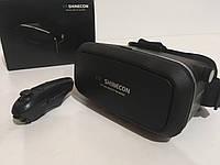 Очки виртуальной реальности с пультом VR BOX SHINECON VR-03