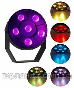 Проектор світломузика