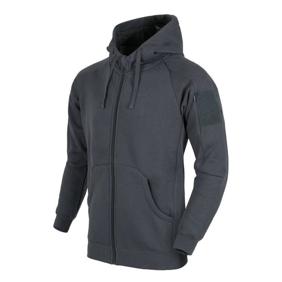 Куртка Urban Tactical Hoodie Lite - Steel Grey