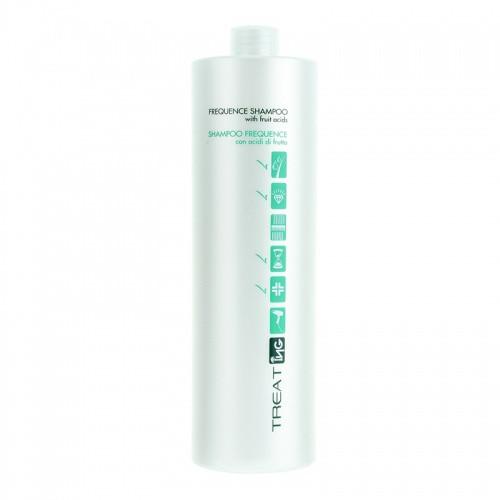 Шампунь Для Ежедневного Применения Frequence Shampoo ING, 1000 Мл