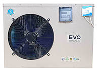 Тепловой насос для бассейна Evo Classic EP-50, 5,4 кВт (нагрев/охлаждение)