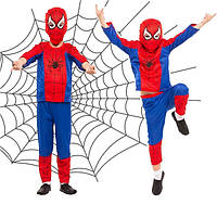 Новогодний костюм Человека-Паука размер S