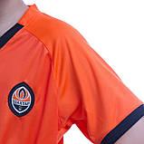 Детская футбольная форма Шахтёр (№6 Степаненко), фото 4