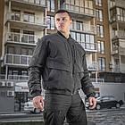 M-Tac куртка Paladin Black, фото 4