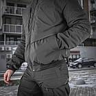 M-Tac куртка Paladin Black, фото 6