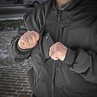 M-Tac куртка Paladin Black, фото 8