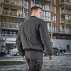 M-Tac куртка Paladin Black, фото 9