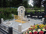 Памятники из мрамора, фото 3