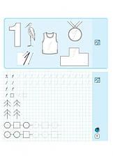 НУШ 1 клас. Математичні прописи (Укр). Сухарева Л.С., фото 2