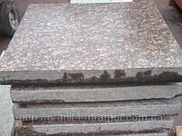 Накрывочные плиты из гранита, фото 1
