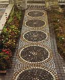 Элементы ландшафтного дизайна из натурального камня, фото 4