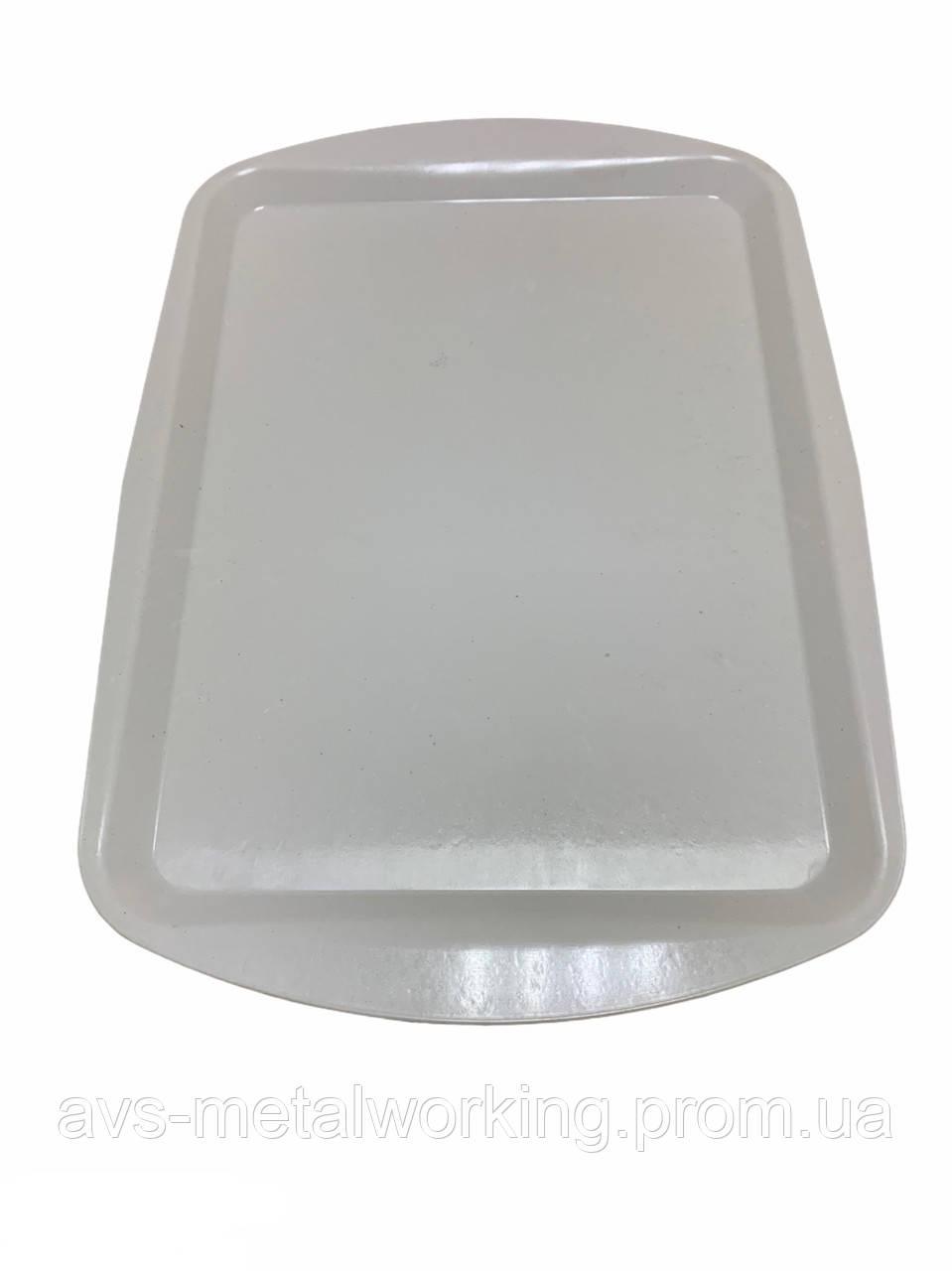 Поднос пластиковый для заморозки полуфабрикатов