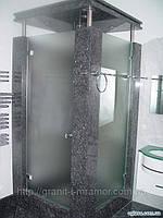 Душевые из натурального камня, фото 1
