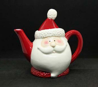 Новорічний чайник заварювальний Пику-Йолу 1,1 л 7938-12