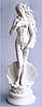 Скульптура из жидкого мрамора