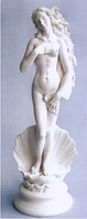 Скульптура из жидкого мрамора, фото 1