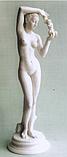 Скульптура из жидкого мрамора, фото 4