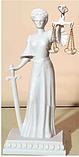 Скульптура из жидкого мрамора, фото 5