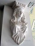 Скульптура из гипса, фото 2