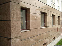 Облицовка фасадов, фото 1