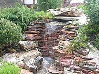 Водопады, фото 1