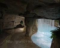 Гроты с водопадами, фото 1