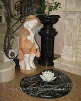 Скульптура из гранита и мрамора, фото 1